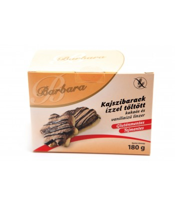 Barbara gluténmentes termékek