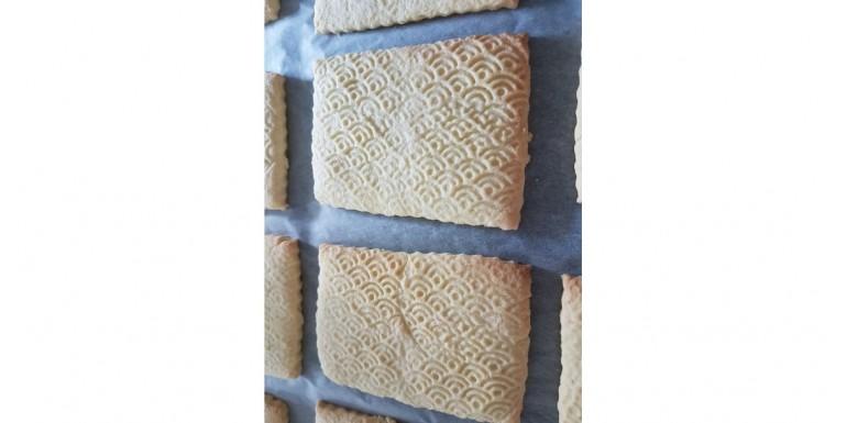 Bezlepkové sušienky