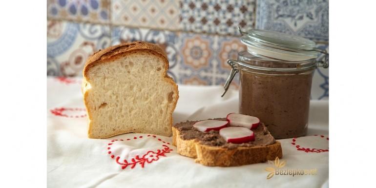 Maďarský chlieb